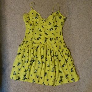Asos dress sleeveless size 8